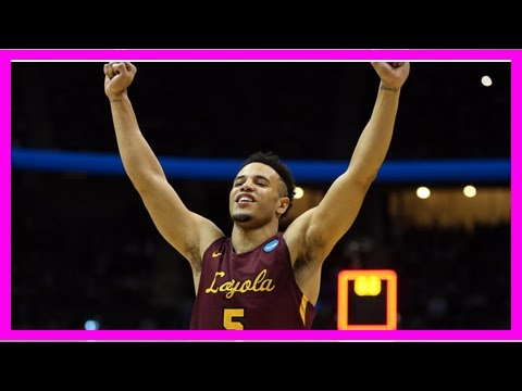 March Madness: Loyola upsets Nevada, Kansas State holds off Kentucky | march madness 2018
