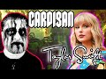 METAL VOCAL COACH REACTS TO POP   TAYLOR SWIFT   CARDIGAN
