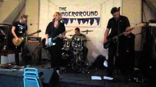 The Better Side of Chaos - 06 - Duane Joseph (Juliana Theory) - 1/17/2015 at Dundalk Moose Lodge