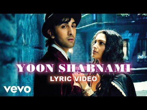 Yoon Shabnami - Saawariya | Ranbir Kapoor | Sonam Kapoor