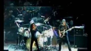Deep Purple & Dio - Rainbow in the Dark - Live 2000