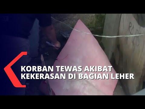 Polisi Buru Pelaku Pembunuhan Pelajar dalam Plastik, 7 Orang Saksi Diperiksa
