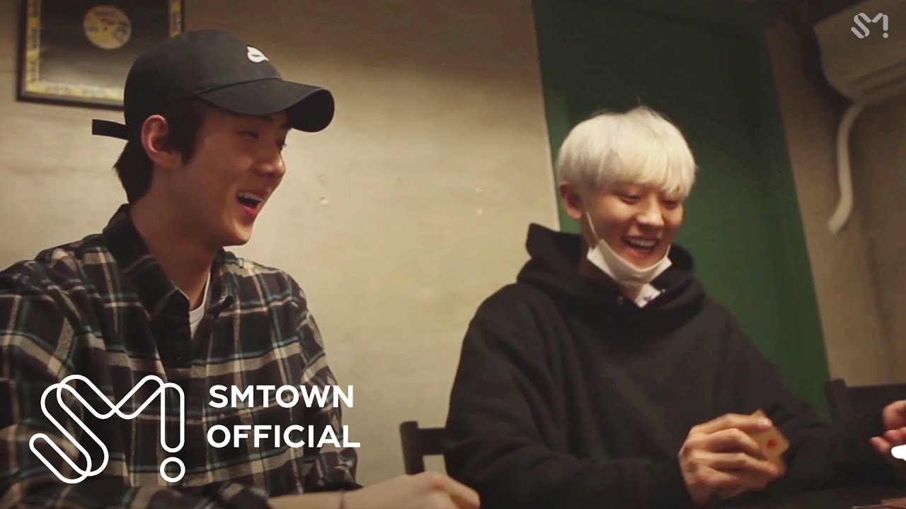 EXO-SC ft. Gaeko — Just Us 2
