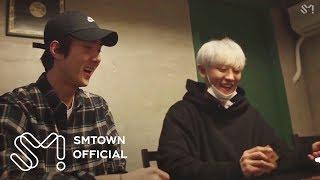 EXO SC 세훈&찬열 '있어 희미하게 (Just Us 2) (Feat. Gaeko)' MV