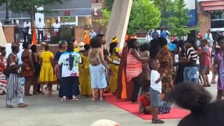 La Main Tendue 6TH Annual Ivorian Economic Festival 2