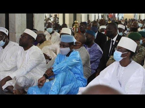 Mali : l'assaillant du colonel Assimi Goïta est décédé en garde à vue Mali : l'assaillant du colonel Assimi Goïta est décédé en garde à vue