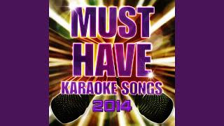 My Love Tells Me So (Originally Performed by Chris Gaines aka Garth Brooks) (Karaoke Version)