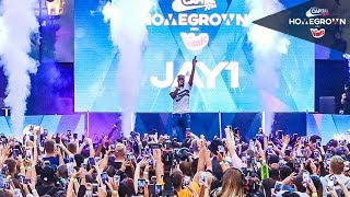 JAY1   Your Mrs | Homegrown Live With Vimto | Capital XTRA