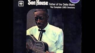 Son House - Louise Mcghee