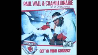 Balla Talk II (Screwed Up) - Paul Wall & Chamillionaire