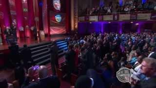 Jerry Tarkanian's Basketball Hall of Fame Enshrinement Speech