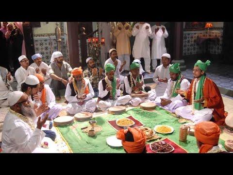 Khwaja Ji Official Full Song - Thirumanam Enum Nikkah