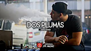 Dos Plumas (Audio) - Fuerza Regida (Video)