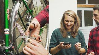Tex—Lock geknackt - TEST Fahrradschlösser
