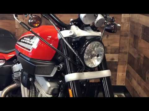 2009 HARLEY-DAVIDSON XR 1200 SPORTSTER