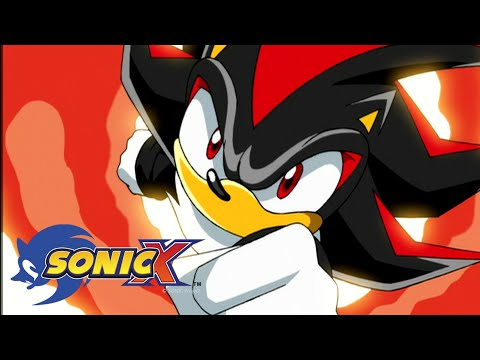 [OFFICIAL] SONIC X Ep61 - Ship of Doom