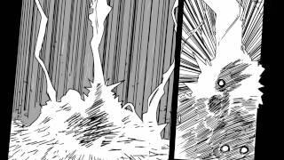 Sen and Kai Manga: Pages 10 - 12