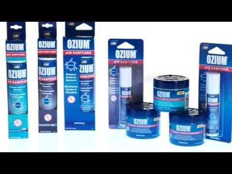 Odor Eliminating Gel video thumbnail