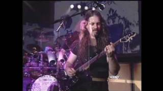 Dream Theater - Silent Man (Live scenes from New York)