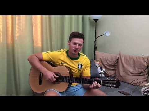 Чайф- ой-йо( под гитару)