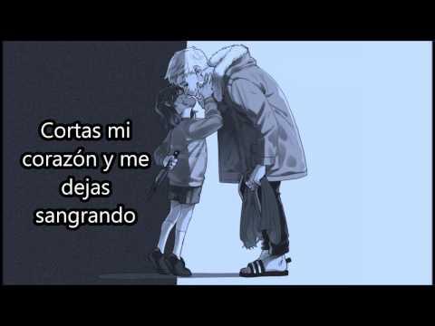 Three Days Grace - Operate (letra español)