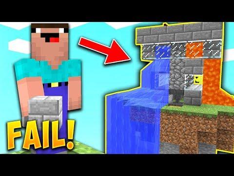 Insane CrateKey Opening!! | Minecraft Skyblock | Episode #1