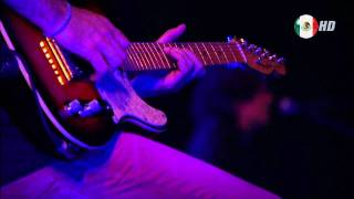 Caifanes - Ayer Me Dijo Un Ave (Vive Latino 2011)