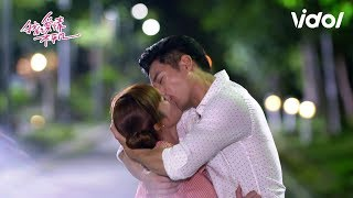 (ENG SUB) The Masked Lover (我的愛情不平凡) EP16 -  Heartbreaking Forced Kiss 虐!天興強吻靜瑄﹑流淚追車 (興瑄CP)|Vidol.tv