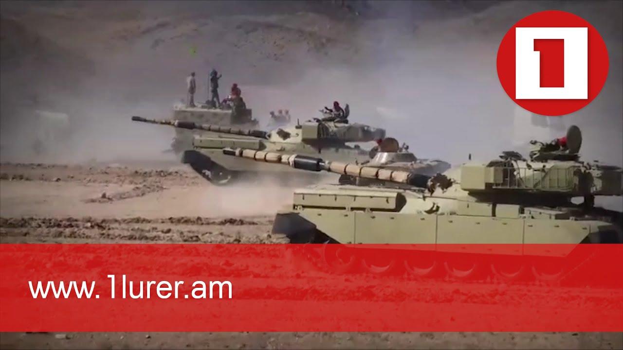 İran üçün bölgə ölkələrinin dövlət sərhədlərinin dəyişdirilməsi qəbuledilməzdir: İranlı general