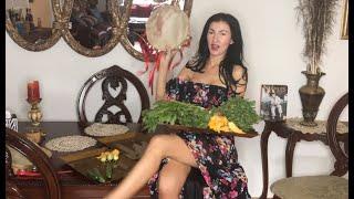 Living in Italian: Peasant Vegetables