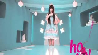 奶油甜心-郭書瑤教你跳最哈尼的《Honey》舞蹈(本尊HD完整版)