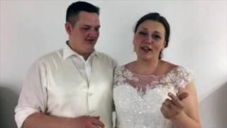 Tamada Bewertung von Tamada Leonid, Hochzeitssängerin Lisa, DJ Zano von Christina und Nikolai