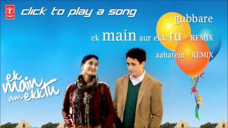 Ek Main Aur Ekk Tu - Jukebox 2 (Full Songs)