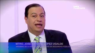 México Social - Sistema penitenciario y la cuestión social (01/10/2013)