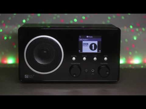 Ocean Digital WR282CD WiFi Internet Radio – Review