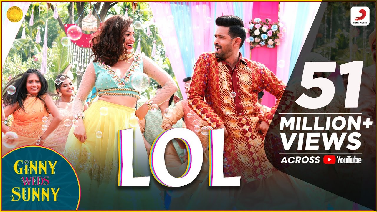LOL Lyrics in Hindi| Payal Dev, Dev Negi Lyrics