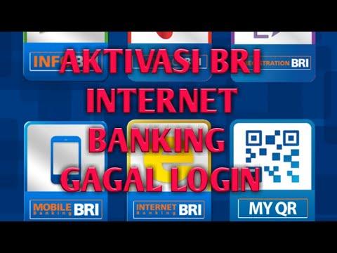 #briinternetbanking #brimobile #bri Aktivasi Ulang BRI Mobile Internet Banking Gagal Login