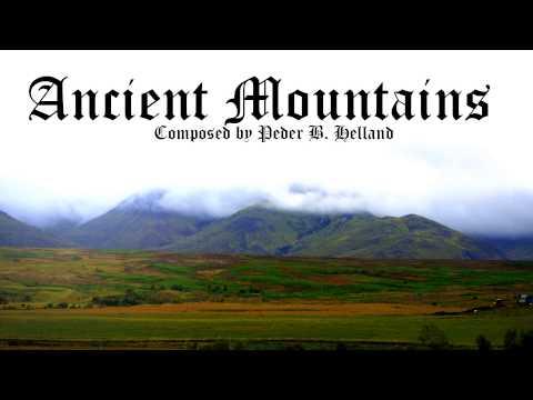 Epic Celtic Music  - Ancient Mountains (Instrumental Celtic Music)