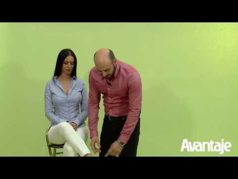 Tratamentul durerii în articulațiile piciorului