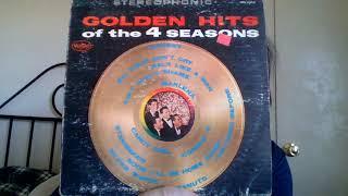 4 Seasons:  Connie-O