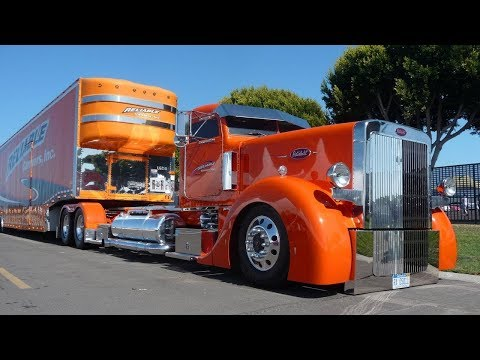 10 Most Powerful Trucks in the World