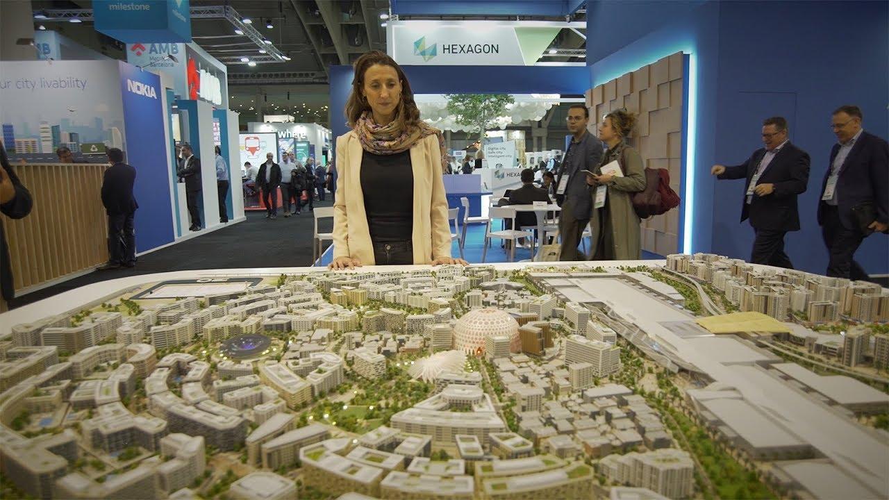 Βαρκελώνη: Κινητικότητα και βιωσιμότητα στις έξυπνες πόλεις του μέλλοντος