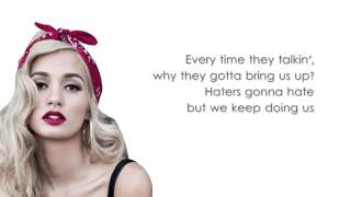 Pia Mia - Shotgun Love (lyrics)