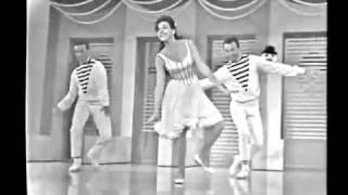 "Liza Minnelli on ""The Judy Garland Show"""