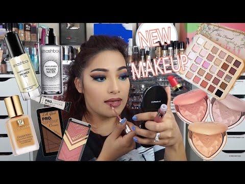 HD High-Definition Eyeshadow Primer by LA Girl #8