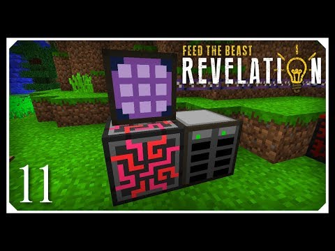 Ftb Revelation Server Update