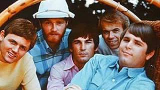 Chug-a-lug and Don't Worry Baby by the Beach Boys
