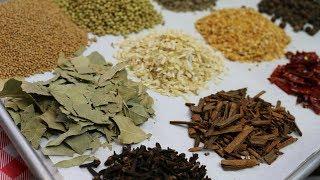 Homemade Pickling Spice ~ Big Batch Recipe ~ Noreens Kitchen
