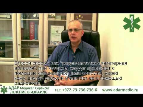 Лазарев вылечил от гепатита с