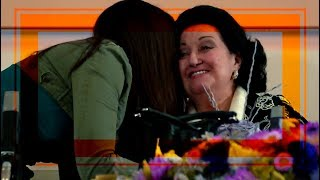 Happy Birthday Montserrat Caballé - A genuine class act (Caballe in Sofia 2000 - 6of9bis)